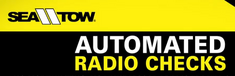 Sea Tow Automated Radio Checks